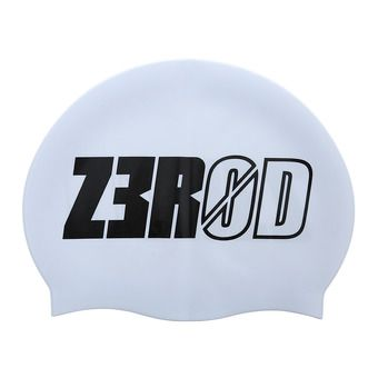 Z3Rod SWIM - Swimming Cap - armada white