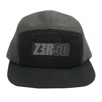 Z3Rod PANEL - Casquette grey