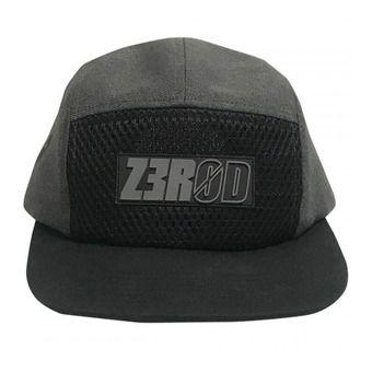 Z3Rod PANEL - Casquette grey