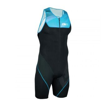 Z3Rod START - Trisuit - Men's - armada black/atoll