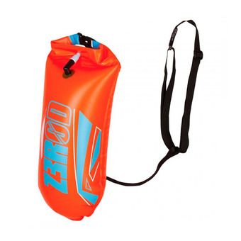 Z3Rod SAFETY BUOY - Sac bouée orange