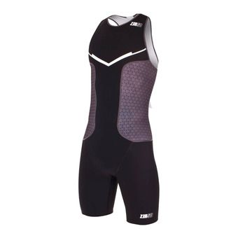 Z3Rod RACER - Trisuit - Men's - black series