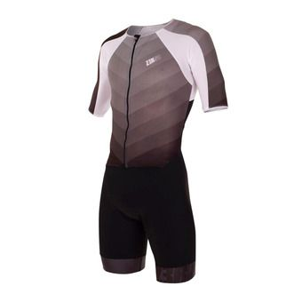 racer TTSUIT MAN Homme BLACK SERIES