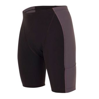 Z3Rod RACER - Triathlon Shorts - Women's - black series