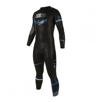 Z3Rod NEPTUNE - Trisuit - 5/3/2mm - Men's - black/blue