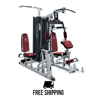Bh Fitness TT-4 - Appareil de musculation