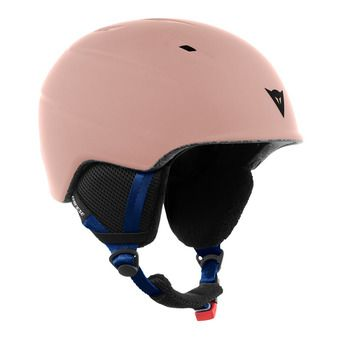 Dainese D-SLOPE - Casque ski Junior misty rose/black iris