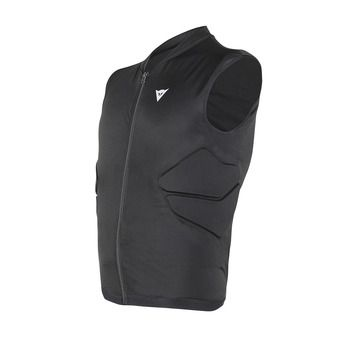 Dainese FLEXAGON - Gilet de protection Junior black/black