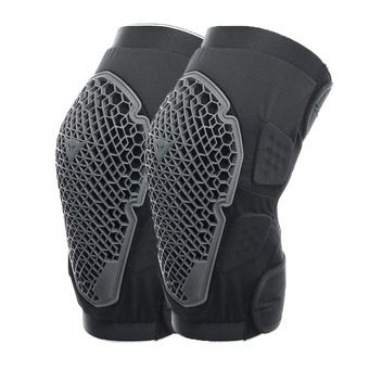 PRO ARMOR KNEE GUARD Unisexe BLACK/WHITE