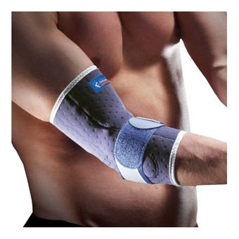 Anti-epicondylitis (tennis elbow) elbow brace