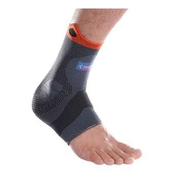 Reinforced ankle brace