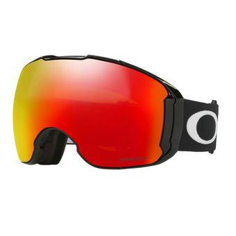 Gafas de esquí + pantalla suplementaria AIRBRAKE XL jet black/prizm torch iridium & prizm sapphir iridium