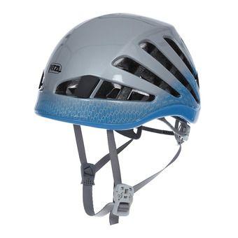 Petzl METEOR - Casco da arrampicata blu