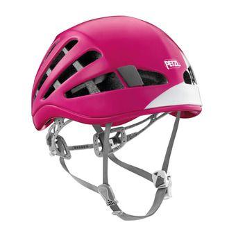 Petzl METEOR - Climbing Helmet - Women's - fuchsia