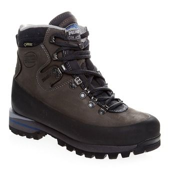 Hiking Shoes - Women's - HIMALAYA MFS graphite