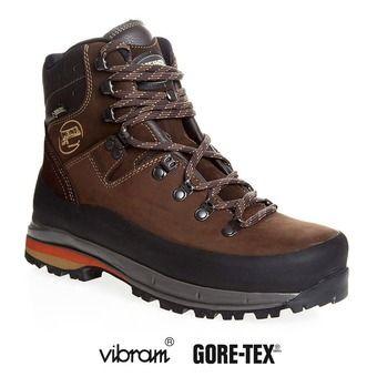 Meindl VAKUUM GTX - Chaussures randonnée Homme dunkelbraun