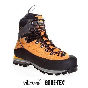 Chaussures de randonnée homme JORASSE PRO orange