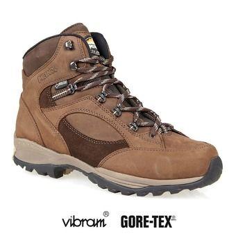 Zapatillas de senderismo hombre TAMPA GTX® mocca