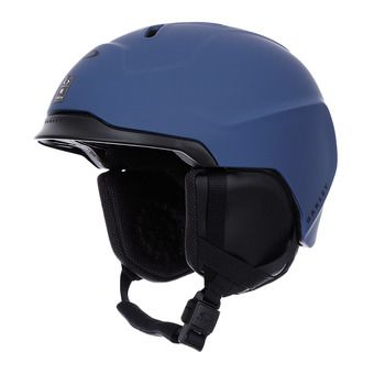 Oakley MOD3 - Casque ski dark blue