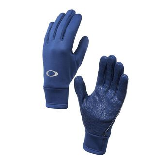 Gants homme FLEECE dark blue