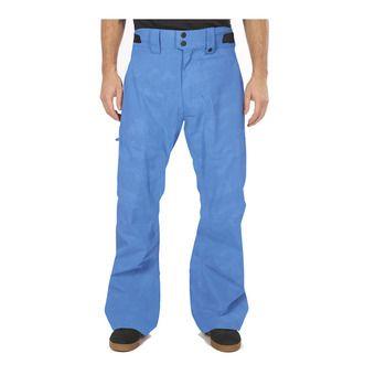 Pantalón de esquí hombre SKI SHELL 10K 2L electric blue