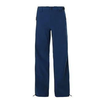 Pantalón de esquí hombre SKI SHELL 15K 3L dark blue