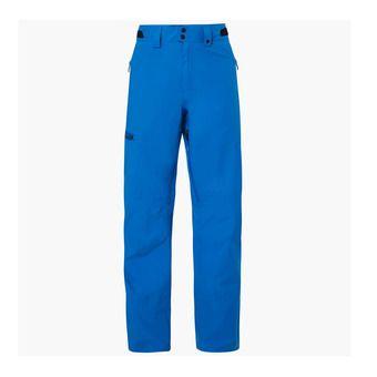 Pantalon de snow homme SHELL 15K 3L electric blue