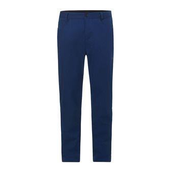 Pantalón hombre 5P GOLF dark blue