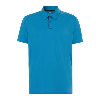 Oakley DIVISIONAL - Polo - Men's - california blue