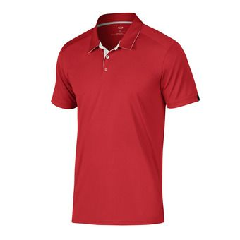 Polo MC homme DIVISIONAL red line