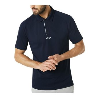Polo MC homme PIPING fathom
