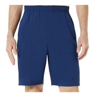Short homme ENHANCE TECHNICAL 8.7.02 dark blue