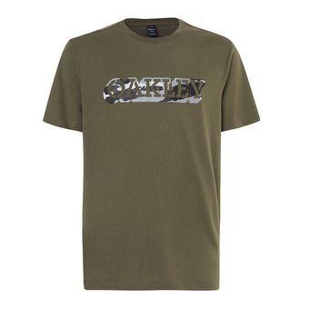 Tee-shirt MC homme CAMOU dark brush