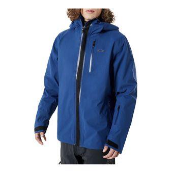 Veste de snow homme SHELL 15K 3L dark blue