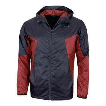 Chaqueta hombre ENHANCE WIND 8.7 blackout