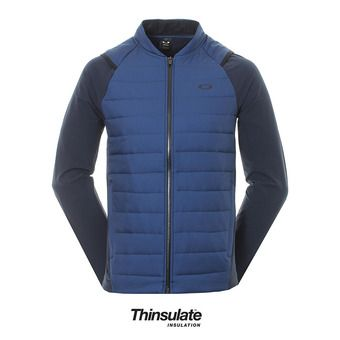 Chaqueta híbrida hombre ENGINEREED LIGHT dark blue