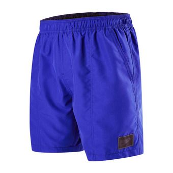 Speedo CHECK TRIM LEISURE 16 - Short de bain Homme blue