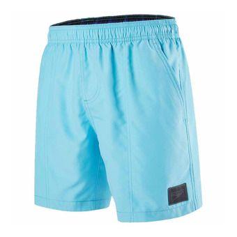 Bañador hombre CHECK TRIM LEISURE 16 I blue