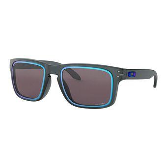 Gafas de sol HOLBROOK matte crystal black/prizm grey