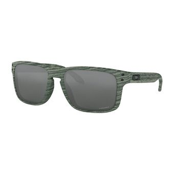 Oakley HOLBROOK - Gafas de sol ivywood/prizm black