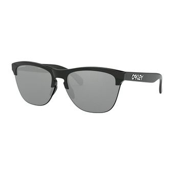 Oakley FROGSKINS LITE - Sunglasses - polished black/prizm black