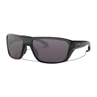 Oakley SPLIT SHOT - Sunglasses - black ink/prizm grey
