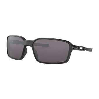 Oakley SIPHON - Lunettes de soleil matte black/prizm grey