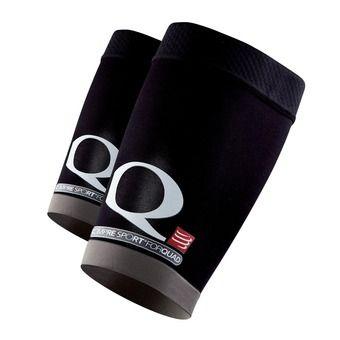 Protège-mollet FOR QUAD noir