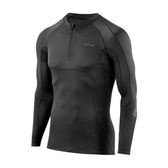 Skins DNAMIC ULTIMATE - Maillot Homme black