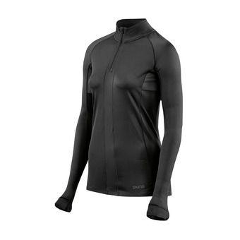 Skins DNAMIC ULTIMATE - Camiseta mujer black