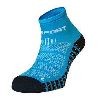 Socquettes SCR ONE EVO bleu