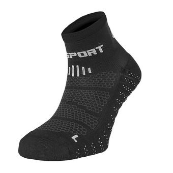 Socquettes SCR ONE EVO noir