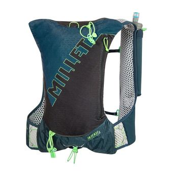 Millet INTENSE 5L - Mochila orion blue/black