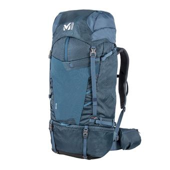 Millet UBIC 60+10L - Sac à dos orion blue/emerald